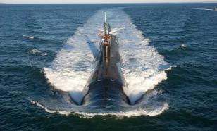 """Британский эксперт: российские подлодки маневрируют, чтобы """"подразнить НАТО"""""""