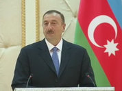 Алиев принимает меры против собственного Майдана