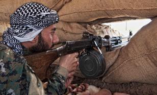 Американцы начали реализовывать в Сирии ливийский сценарий