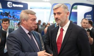 Василий Голубев: В 2019-м на безопасные автодороги планируем потратить 3,3 миллиарда рублей