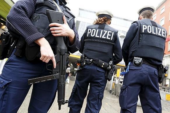 В Германии отмечен всплеск числа преступлений на почве ксенофобии и антисемитизма