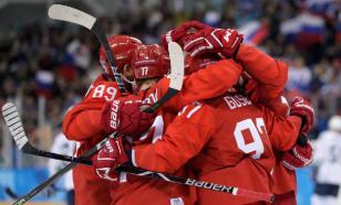 Стал известен состав хоккейной сборной России на матч против Швеции