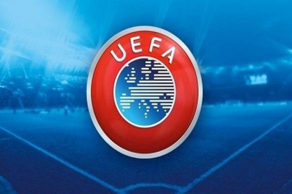 УЕФА рассматривает вариант остановки Лиги чемпионов и Лиги Европы