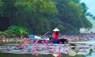 Во Вьетнаме спасли российских туристов, дрейфовавших на плоту