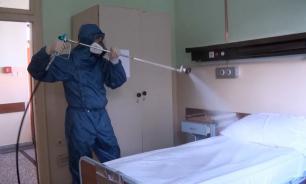 Глава Башкирии сравнил пандемию коронавируса с фашизмом
