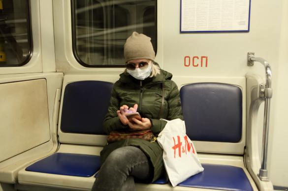 Почти во всех регионах России есть новые COVID-инфицированные