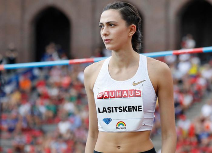 Российскую лёгкую атлетику закроют: ВФЛА нечем платить штраф