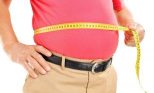 """Ожирение и рак - """"крупные"""" люди в опасности?"""