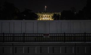 Чем угощали журналистов в Белом доме в ночь выборов