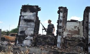 ЛНР: Киев готовит сапёров для переброски в Донбасс