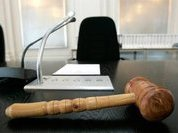 Француженку осудили на год тюрьмы за изнасилование двух сантехников