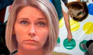 Мать-мормонка устроила дочери секс, наркотики и голый Twister
