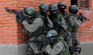 """Группа """"Вымпел"""": Тайны сильнейшего спецназа мира"""