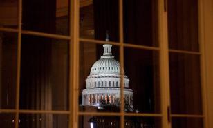 """Создание """"комитета по противодействию России"""" одобрено конгрессом США"""