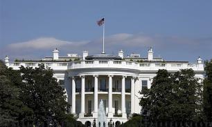 Новые шарады от Белого дома