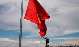 Россия — щит между Киргизией и Таджикистаном?