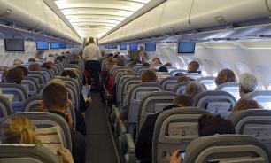 Лучше не у окна: где выбрать место в самолете тем, кто боится летать