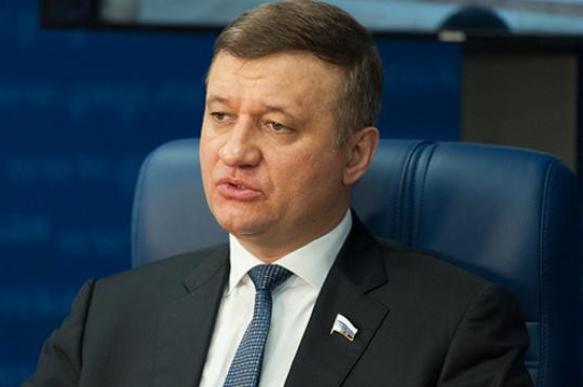 Депутат Госдумы предлагает ввести в УК статью о незаконном обогащении для борьбы с коррупцией