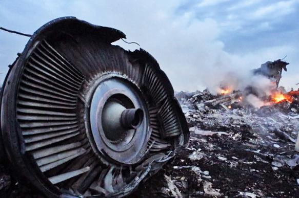 Малайзия призвала прекратить голословные обвинения России по делу MH17