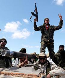 Армия Хафтара уничтожила турецкую базу около Мисурата