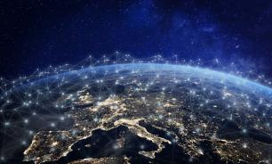 Россия и Китай будут совместно раздавать интернет из космоса