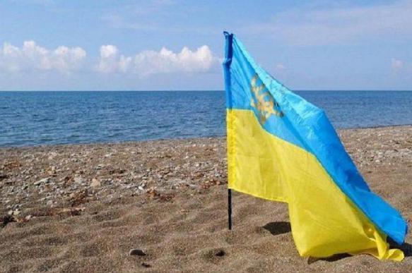Команда Зеленского разрабатывает план возвращения Крыма