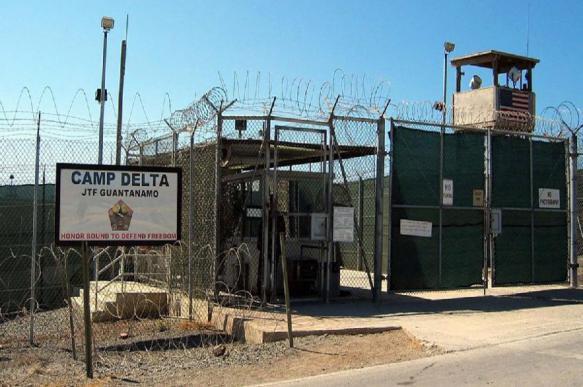 Трамп не собирается закрывать тюрьму в  Гуантанамо