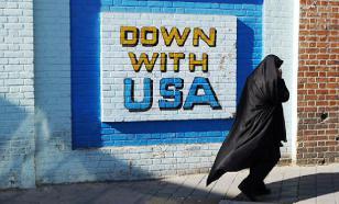 Иран и Сирия намерены отправить американских военных  домой