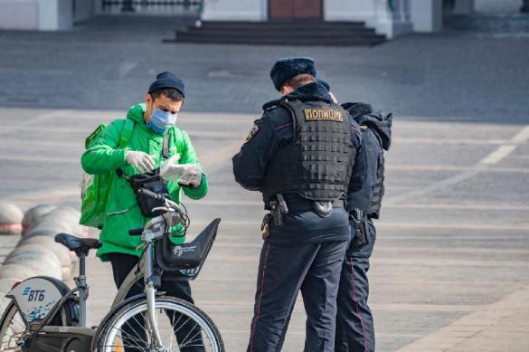 Китайские эксперты оценили карантинные меры в Москве