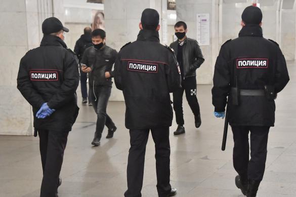 Российским полицейским могут разрешить вскрывать автомобили