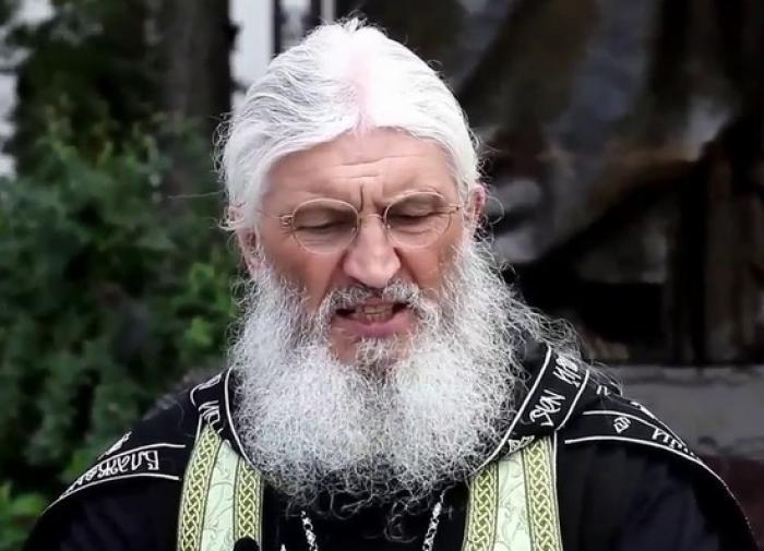 Игуменья Среднеуральского женского монастыря сообщила о расколе церкви