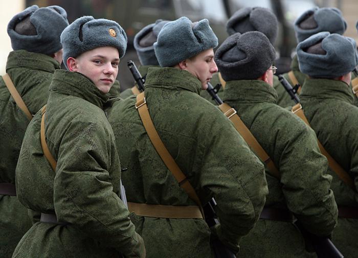 В военкомате рассказали, как подготовиться к весеннему призыву