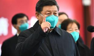 """""""По приглашению Байдена"""": Си Цзиньпин поучаствует в саммите по климату"""
