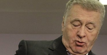 """Жириновский пытается оправдаться за """"колючую проволоку вокруг Кавказа"""""""