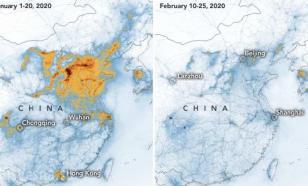 """Ученые выяснили тайну """"вечного смога"""" над Пекином"""