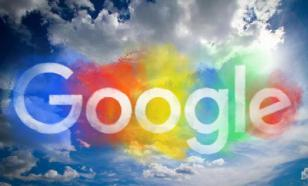 Google штурмует облака