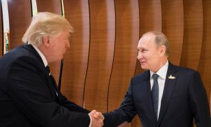 СМИ: Трамп сам подошел к Путину на G-20