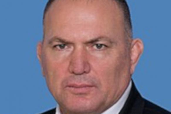 Сенатором от КЧР вместо Арашукова назначен Крым Казаноков