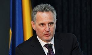 Вице-канцлер Австрии согласился выдать США украинского олигарха Фирташа