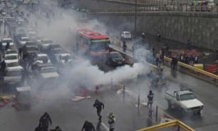 Бензиновые протесты в Иране. Что это было на самом деле?