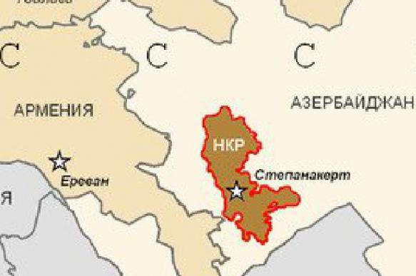 Нагорный Карабах: новые подходы к неизменной позиции