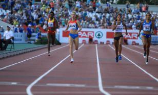 У российских легкоатлетов появился шанс выступить на Олимпиаде