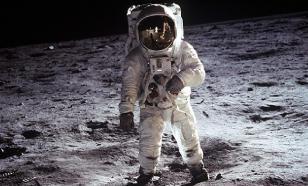 Натан Эйсмонт рассказал о лунной программе NASA