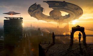 На исследования НЛО наложен запрет