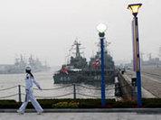 Китай возомнил себя хозяином Меконга