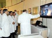 Иран приостановил свою военную ядерную программу