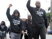 Присяжные признали виновными полицейских, убивших жителя Балтимора