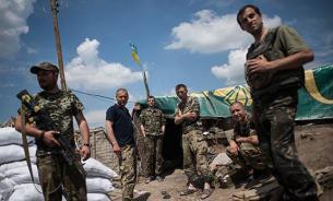 ОБСЕ: Украинцы жалуются на принудительную мобилизацию