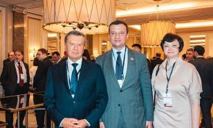 Принципы  создания многополярного мира обсуждаются в Баку