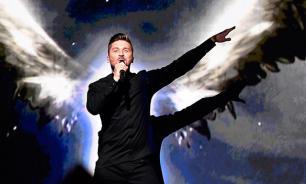 Украина поклялась уйти из Евровидения в случае победы Лазарева